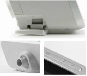 CPAP Resvent iBreeze - innowacyjne elementy