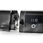 Nawilżacz do CPAP i aparat