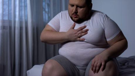 diagnostyka bezdechu sennego - wybudzenia i duszności