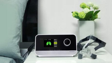 aparat CPAP - wypożyczenie lub zakup